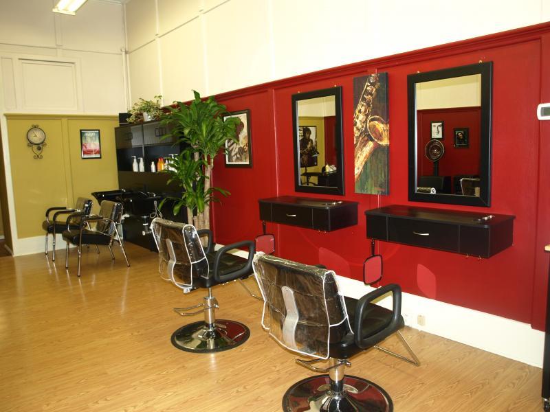 Temptation Beauty Salon