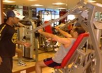 Golds Gym Indirapuram Ghaziabad
