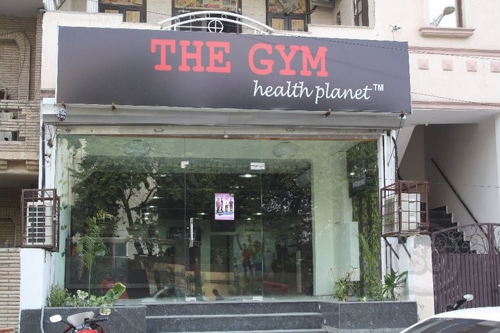 The Gym Vikaspuri