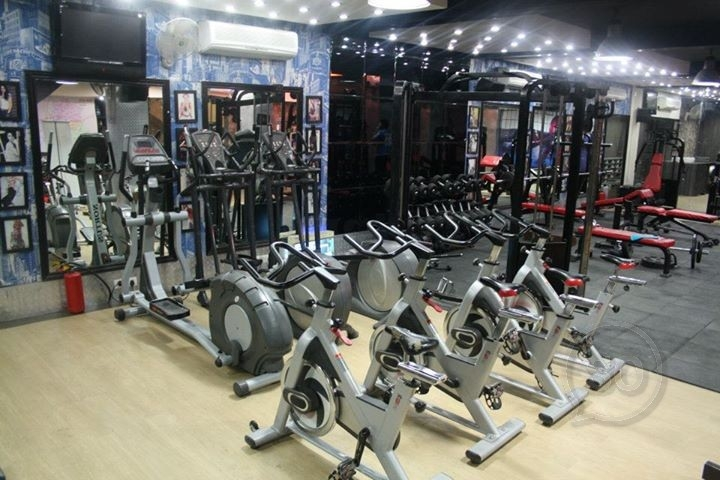 The Gym Janakpuri