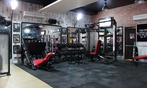 The Gym Rajouri Garden