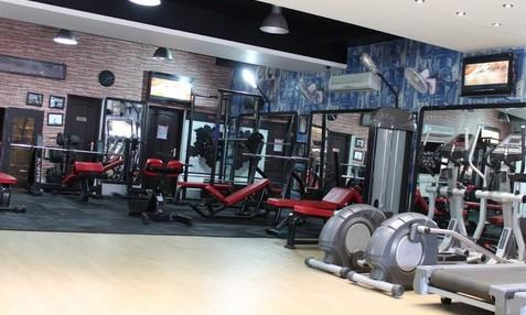 The Gym Lajpat Nagar