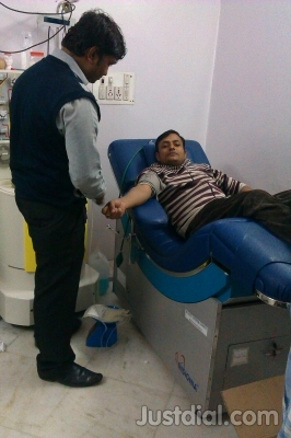 Mission Jan Jagriti Blood Bank