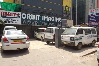 Orbit Imaging & Pathlab Ltd