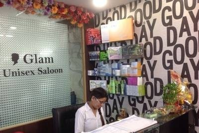 Glam Unisex Salon
