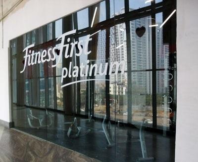 Fitness First India Pvt Ltd