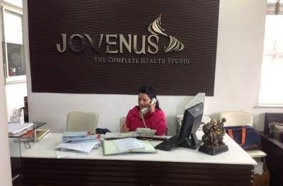 Jovenus Fitness Pvt Ltd