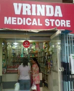 Vrinda Medical Store
