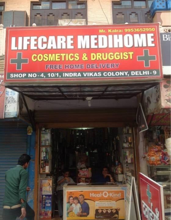 Lifecare Medihome