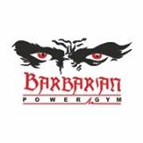 Barbarian Power Gym