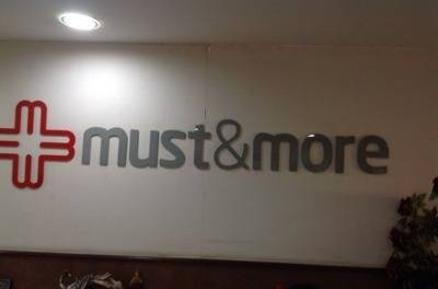 Must & More