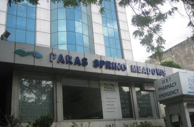 Paras Spring Meadows Hospital