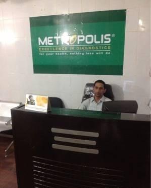 Metropolis Diagnostics