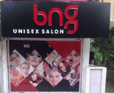 BNG Unisex Salon