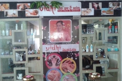 Vidhi Thai Spa & Salon