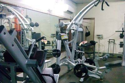 Royal Fitness Point