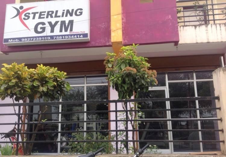 Sterling Gym