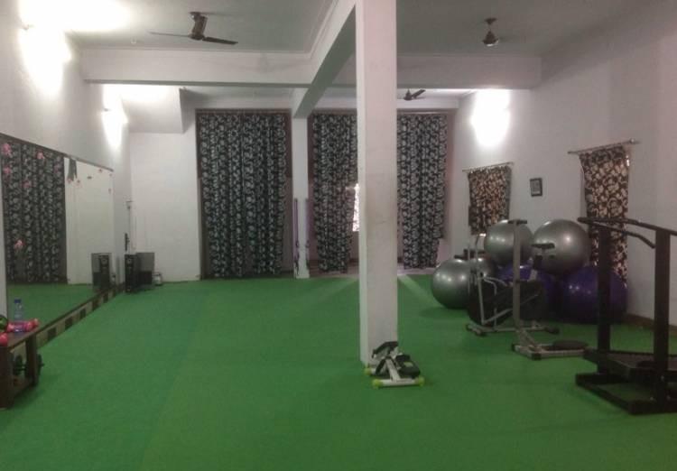 Fitness Point Ananya