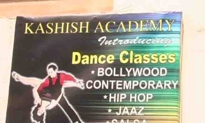 Kashish Academy