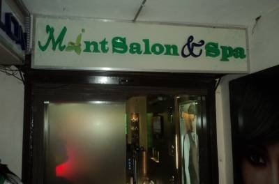 Mint Salon And Spa