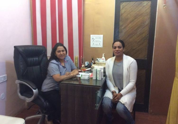 Dr Chitra Skin Hair And Laser Clinic