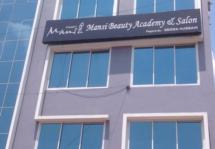 Mansi Beauty Academy & Salon