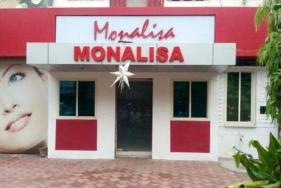 Monalisa Beauty Salon & Academy