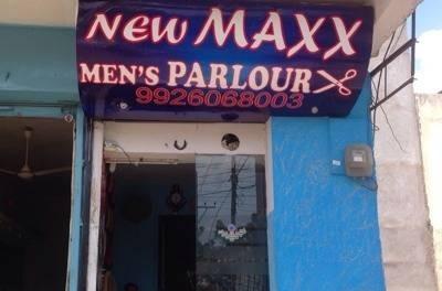New Maxxx