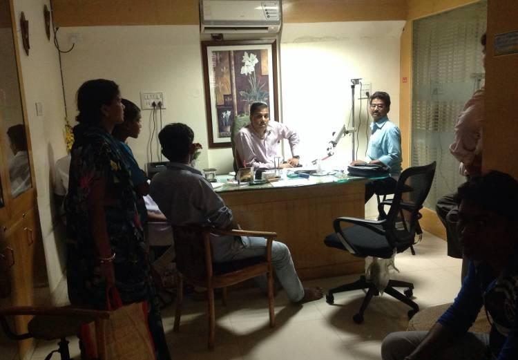 Dr Rajeev Saxena