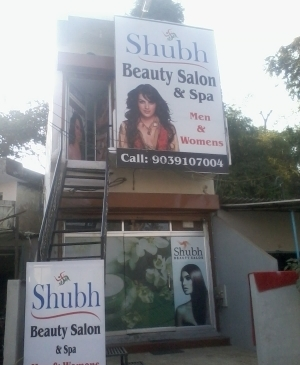 Shubh Beauty Salon & Spa