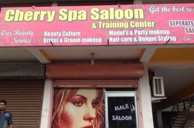 Cherry Spa Salon