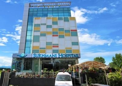 Sukhmani Hospital