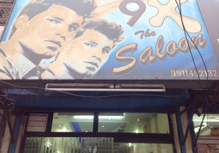 9X The Saloon