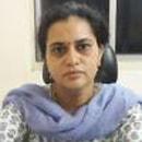Raksha Shende