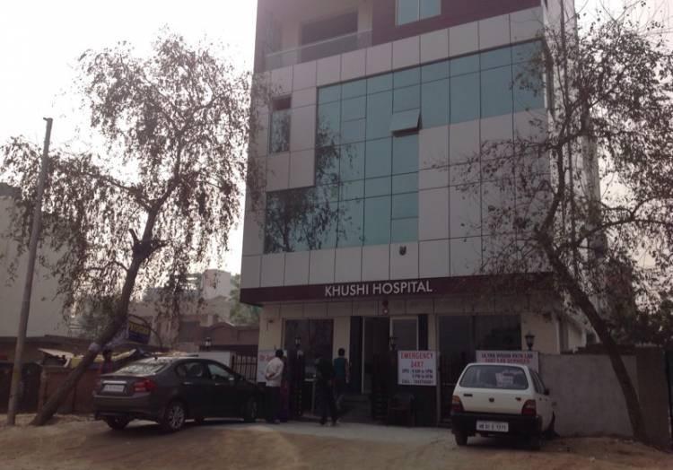 Khushi Hospital