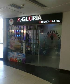 A Gloria Unisex Salon