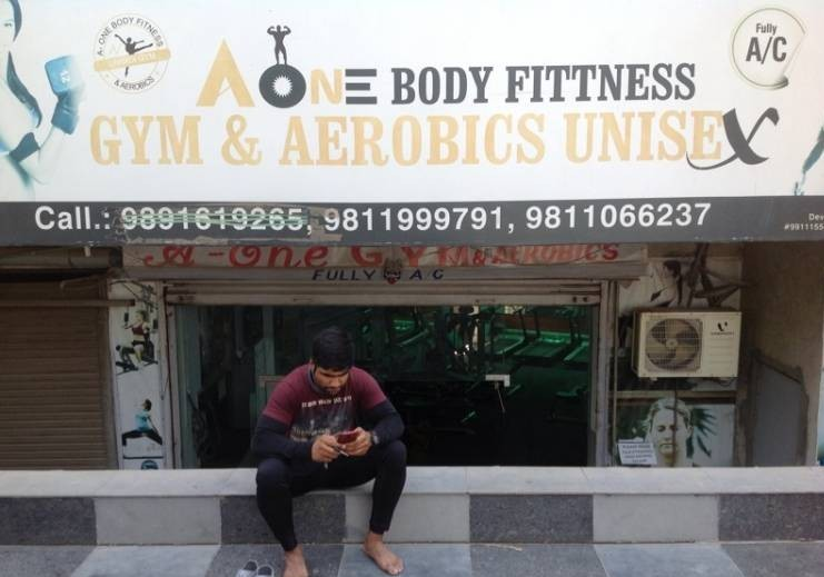 A One Body Fitness