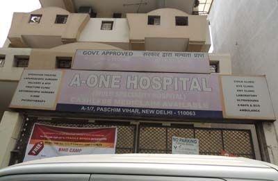 A One Hospital