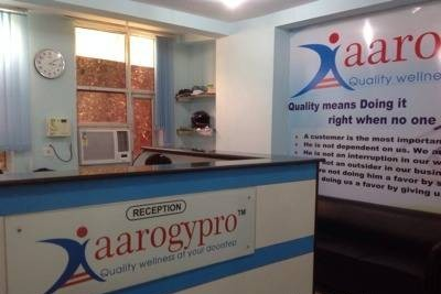 Aarogypro Health Care Pvt Ltd