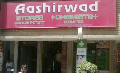 Aashirwad Chemists