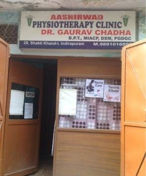 Aashirwad Physiotherapy Clinic