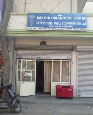 Aastha Diagnostic Centre