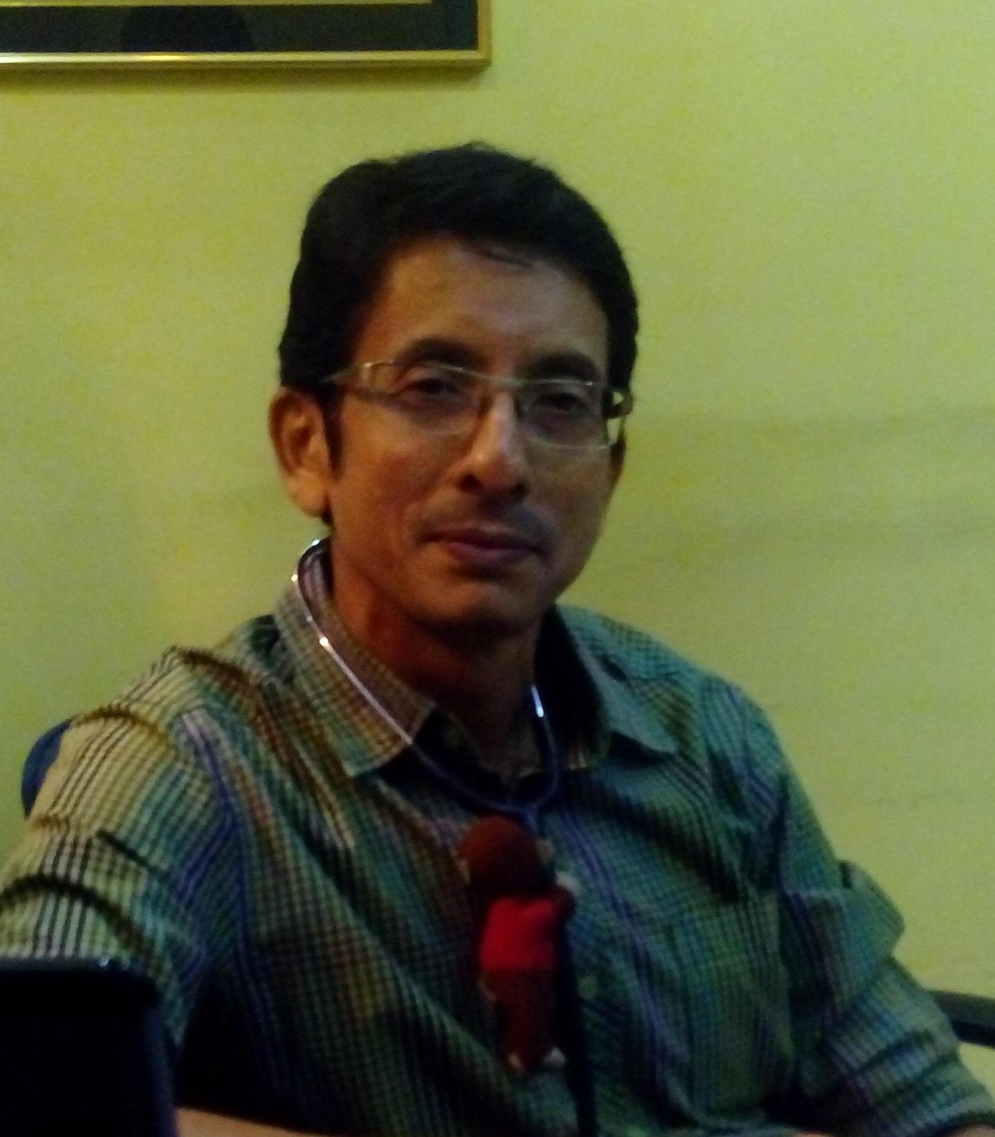 Abhimanyu Sengupta