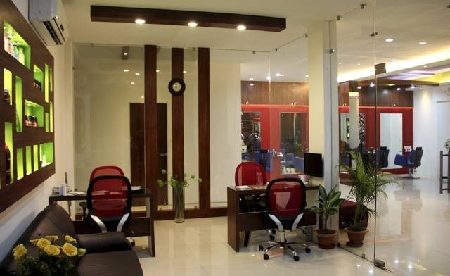 Absolute Spa & Salon Pvt Ltd