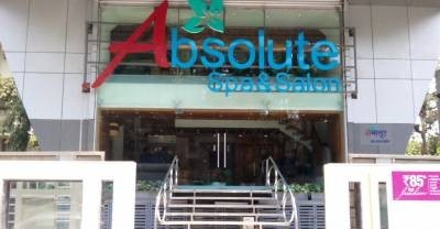 Absolute Spa & Salon