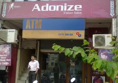 Adonize Unisex Salon