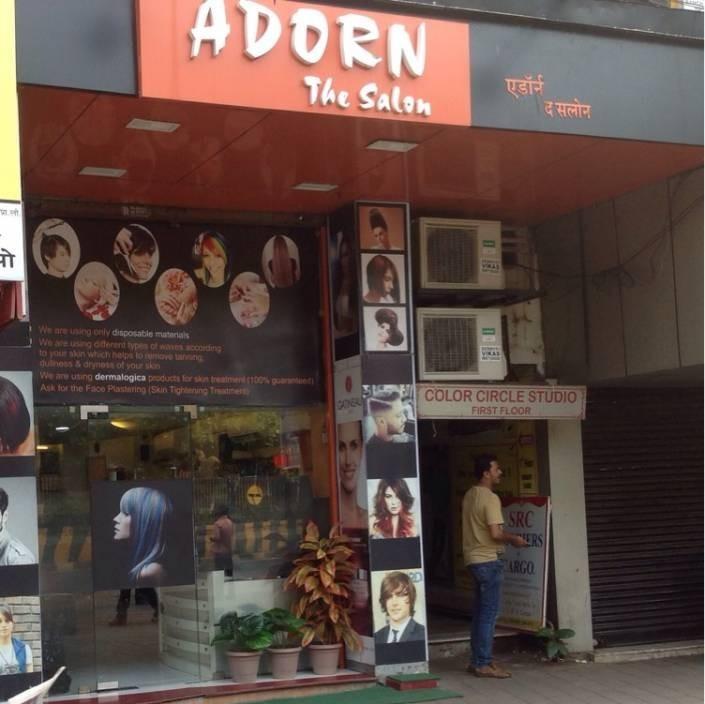 Adorn Salon & Spa