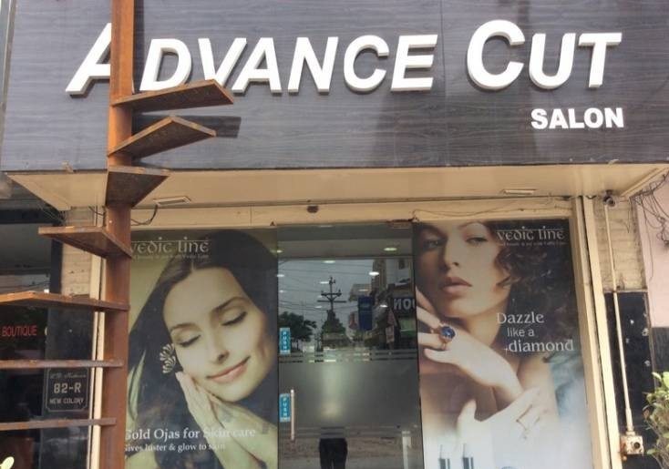 Advance Cut Salon