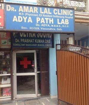 Adya Path Lab