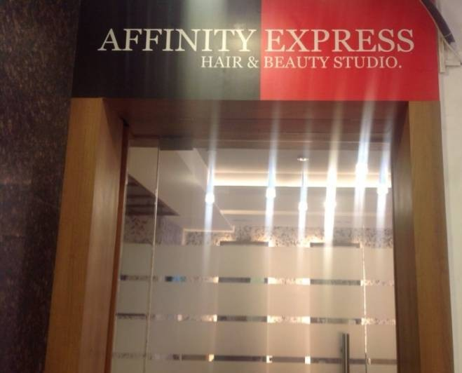 Affinity Express